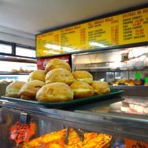 'Cronut':来自伦敦东区的经典小吃
