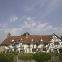 莎士比亚母亲的房子
