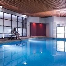 The Club Hotel & Spa:游泳池