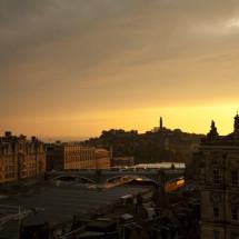 爱丁堡城市
