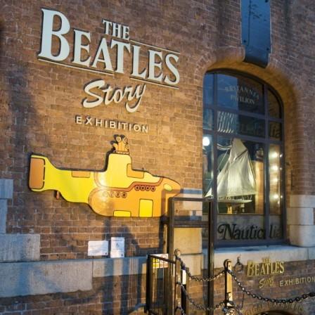 披头士乐队博物馆