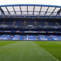 Stamford Bridge(切尔西足球俱乐部体育场)