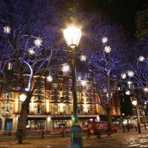 Sloane Square,切尔西