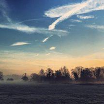 英国的农村